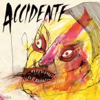 Canibal / Accidente (LP)
