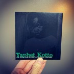 The Killer Was In The Government Blankets / Yaphet Kotto (CD)