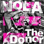 Split - Damned / Nola + The Donor (CD)
