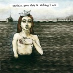 [SALE] Split / Captain, Your Ship Is Sinking + Mio (12inch)