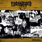 [USED] Unleashed / Massmord (CD)