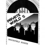 PRIVATE WORLD volume5 - Brickfield Nights -