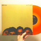 As It Were / Marietta (LP: Orange&Yellow Ltd150)