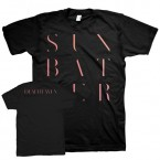Sunbather / Deafheaven (T-Shirt)