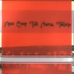 The Awful Truth / Andi Camp (CD)