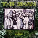 EREWHON / THE GHAN (CD)