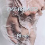 Rheia / Oathbreaker (2xLP: Electric Blue w/ Bone & Grey Splatter)