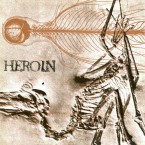 [USED] st / Heroin (LP)