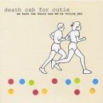 We Have The Facts And We're Voting Yes / Death Cab For Cutie (CD)