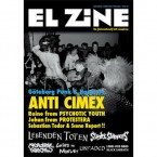 [SALE] EL ZINE vol.25 (ZINE)