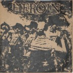 [USED] st / Heroin (7inch)