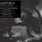 Mass III-IIII Japan limited edition / Amenra (2CD)