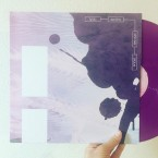 Pique + Lytic + Amitie + Chivala / 4way Split (LP: Purple)