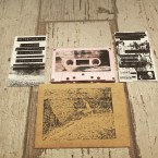 II / Wet Petals (CASSETTE: ltd45)