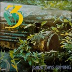 [USED] Dark Days Coming / 3 (CD)