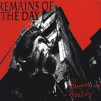 [USED] Hanging On Rebellion / Remains Of The Day (CD)