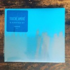 Is Survived By / Touche Amore (CD)