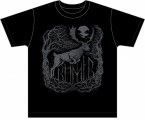 [予約商品] Deer / Khmer (T-Shirt : Black)
