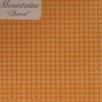 Choral / Mountains (CD)