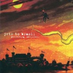 Perfecting Loneliness / Jets To Brazil (CD)