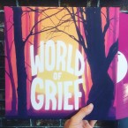 World of Grief / I Hate Sex (LP: Purple)