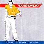 [USED] For Your Safety / Kaospilot (7inch)