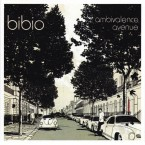 [USED] Ambivalence Avenue / Bibio (CD)