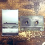Lost Ships Sinking With The Sunset / Gillian Carter (CASSETTE: Ltd55)