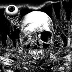 North of Hell / BUTCHER ABC (LP: Black)