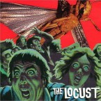 [USED] st / The Locust (CD)