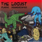 [USED] Plague Soundscapes / The Locust (CD)
