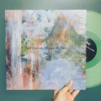 There is no reply, but sweet wind blew / lang (LP: Seafoam Green)