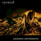 [USED] Maximum Entertainment / Systral (7inch)