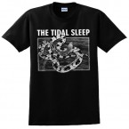 Snake / The Tidal Sleep (T-shirt)
