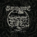 Remnants / Sarabante (CD)