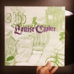 Discography / Louise Cyphre (LP+BOOKLET)