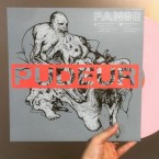 Pudeur / Fange (LP: Flesh)