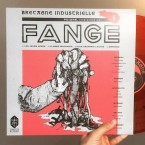 Poigne / Fange (LP: Blood Red w/ Black Marble)