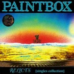 Relicts / PAINTBOX (LP)