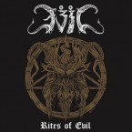 邪悪を讃えよ​(​Rites of Evil) / Evil (CD)