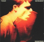 Instrument Soundtrack / Fugazi (CD)