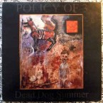 [USED] Dead Dog Summer / Policy Of 3 (LP)