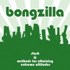 [USED] Stash + Methods For Attaining Extreme Altitudes / Bongzilla (CD)