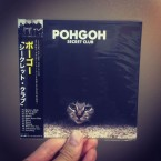 Secret Club / Pohgoh (CD)