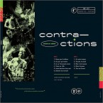 Demain est annule / Contractions (CD)