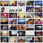 [USED] Anahata / June Of 44 (CD)