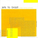 [USED] Orange Rhyming Dictionary / Jets To Brazil (CD)