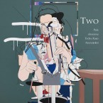 Two / Pale + nhomme + 冬蟲夏草 + 明日の叙景 (4way split CD)