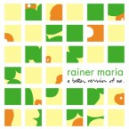 [USED] A Better Version Of Me / Rainer Maria (CD)
