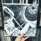 [SALE] Fear is the enemy / GERANIUM (LP)